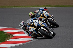 World Superbike Qualifying report BMW Motorrad: Front row at the home round at Nürburgring
