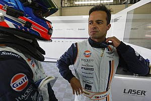 WEC Qualifying report Aston Martin takes double pole at São Paulo