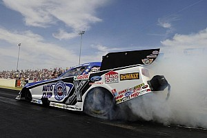 NHRA Race report Langdon, Hight, Edwards and Hall earn wins at U.S. Nationals in Indianapolis