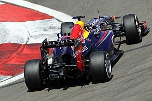Formula 1 Commentary Vettel denies Ricciardo signing makes him 'no.1'