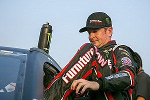 NASCAR Cup Preview Kurt Busch says team has muscle to flex in 10-race Chase
