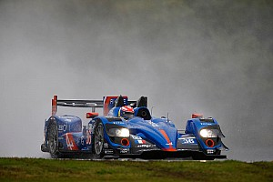 European Le Mans Race report With an ORECA chassis at Hungaroring, the Alpine A450 takes its first victory!