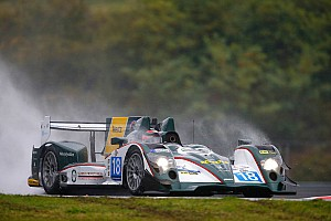 European Le Mans Race report Murphy Prototypes takes second place at Hungaroring