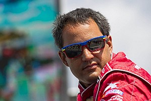 IndyCar Breaking news Juan Pablo Montoya to join Team Penske in 2014