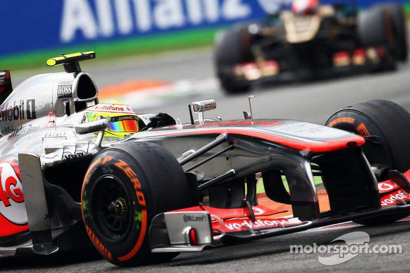 Even McLaren falling into 'pay driver' trap - Villeneuve