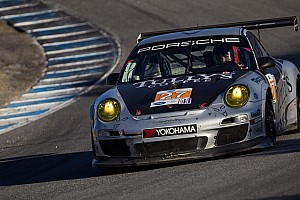 ALMS Qualifying report Dempsey Racing and Andy Lally qualify fourth at Circuit of The Americas