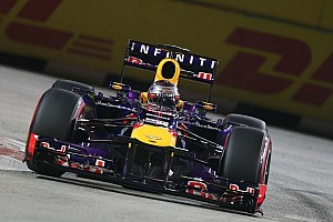 Formula 1 Commentary Red Bull tyre-change lobbying 'unfair' - Force India