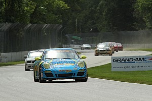 Grand-Am Preview Championship Ggal for Rum Bum Racing at Lime Rock Park