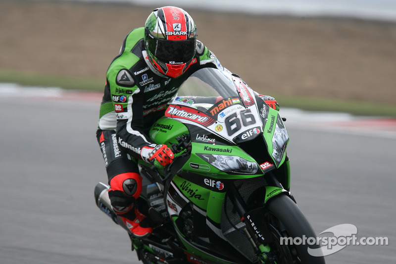 Tom Sykes extends championship lead after race 1 win in Monterey