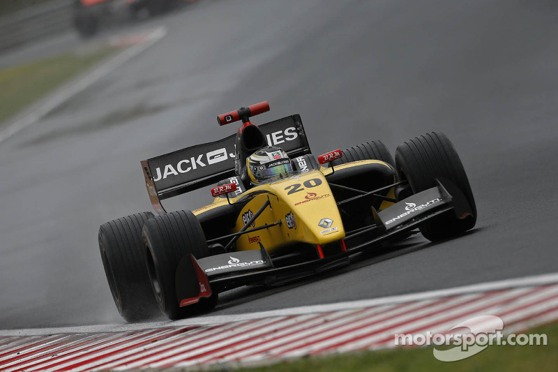 Kevin Magnussen excluded after his victory today