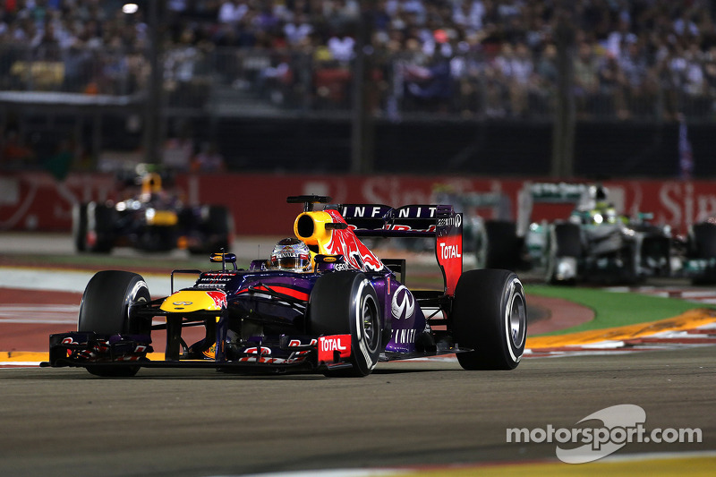 Minardi raises Vettel 'traction control' doubts