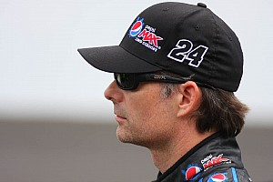 NASCAR Cup Preview Gordon does not want to go past point of