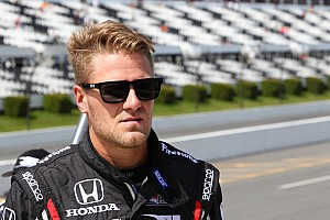 IndyCar Preview Rahal and Jakes facing a double header in Houston