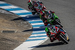 World Superbike Preview Title battle heads to Magny-Cours for penultimate event