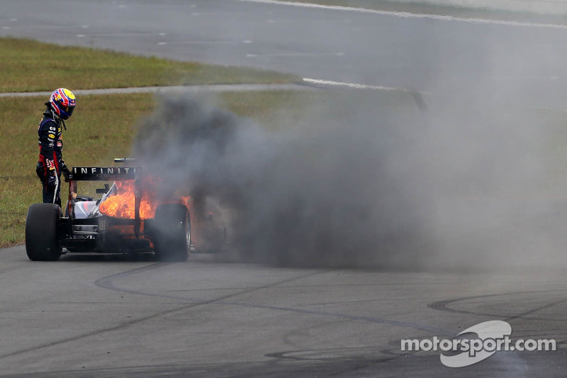 No penalty for Korea after 'fire truck' incident