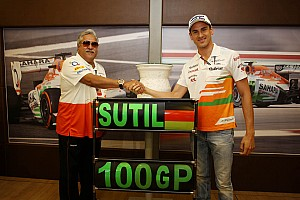 Formula 1 Preview Sahara Force India looks ahead to the Japanese Grand Prix at Suzuka