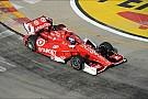 Dixon seizes control of championship with Houston performance