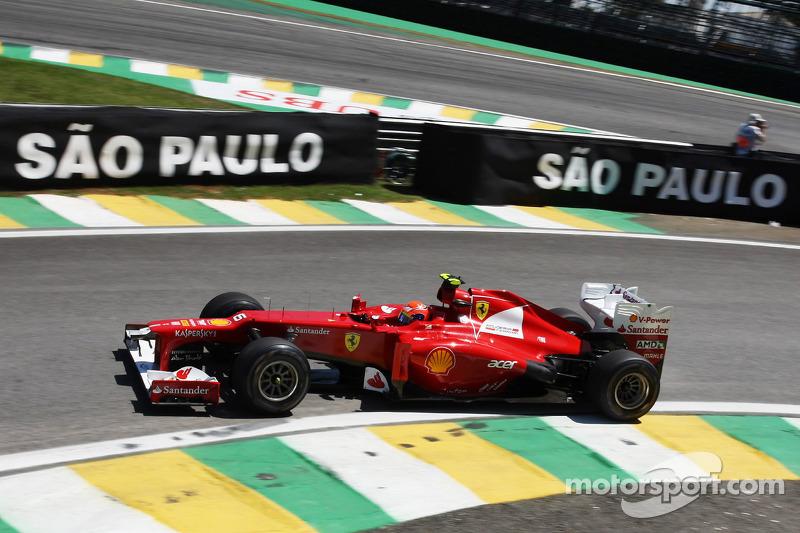 Ecclestone 'very happy' with 2020 Brazil Grand Prix deal