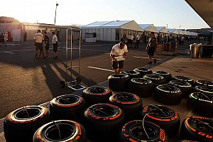 Formula 1 Breaking news Pirelli clamps down amid illegal tyre heating claims