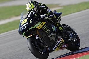 MotoGP Practice report Crutchlow makes flying start to flyaway triple-header in Sepang