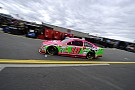 Patrick earns 20th place finish at Charlotte