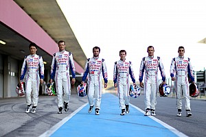 WEC Preview Toyota racing back in force at Fuji Speedway