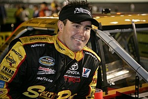 NASCAR XFINITY Breaking news Brendan Gaughan moving on to Nationwide full time with RCR