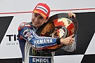 Lorenzo comes out on top in thrilling Australian Grand Prix