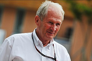 Formula 1 Breaking news Red Bull's rivals lack consistency - Marko
