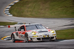 ALMS Race report Third straight PC Championship for CORE