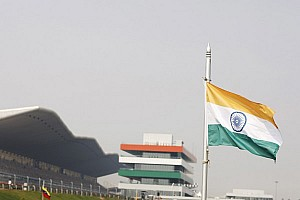 Formula 1 Breaking news Formula One to farewell India amid flood of bad press