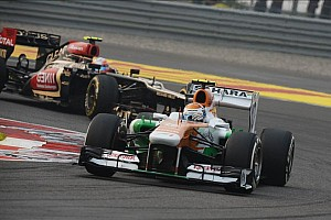 Formula 1 Analysis Pirelli situation became even more strained in India