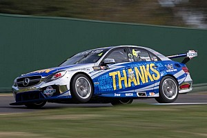 Supercars Breaking news IRWIN Tools moving on from V8 Supercars sponsorship