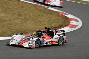 WEC Preview 'Full attack' for the ORECA 03 teams in China