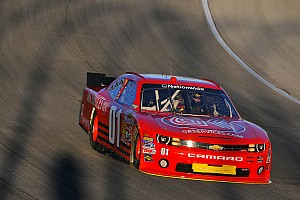 NASCAR XFINITY Race report Wallace scores 25th at Phoenix