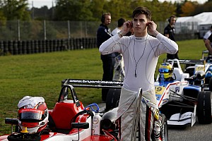 F3 Europe Preview Excitement awaiting John Bryant-Meisner as spotlight turns to streets of Macau