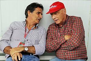 Formula 1 Breaking news F1 champion Piquet has heart surgery