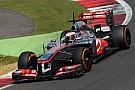 Kevin Magnussen confirmed as McLaren Formula 1 race driver for 2014