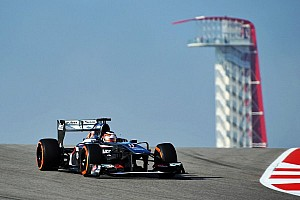 Formula 1 Breaking news Hulkenberg still in frame at Lotus, Force India, Sauber