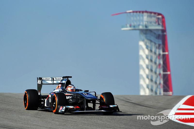 Hulkenberg still in frame at Lotus, Force India, Sauber