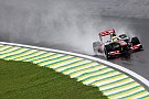 Disappointing qualifying for McLaren in São Paulo