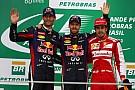 Vettel dominates in season finale with Brazilian Grand Prix victory