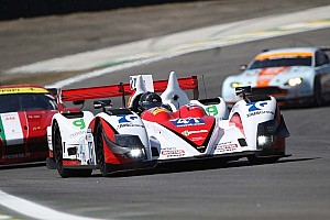 WEC Breaking news Wolfgang Reips the benefits of the Nismo exchange