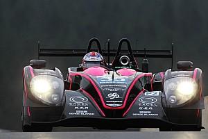 WEC Race report World Champion! - Plowman wins FIA Endurance Trophy for LMP2 Drivers