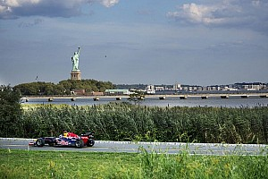 Formula 1 Breaking news Organizer's statement on New Jersey race postponement