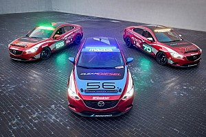 Endurance Preview USAF 25 Hours of Thunderhill adds Mazda diesels, Audi TT RS and Eagle