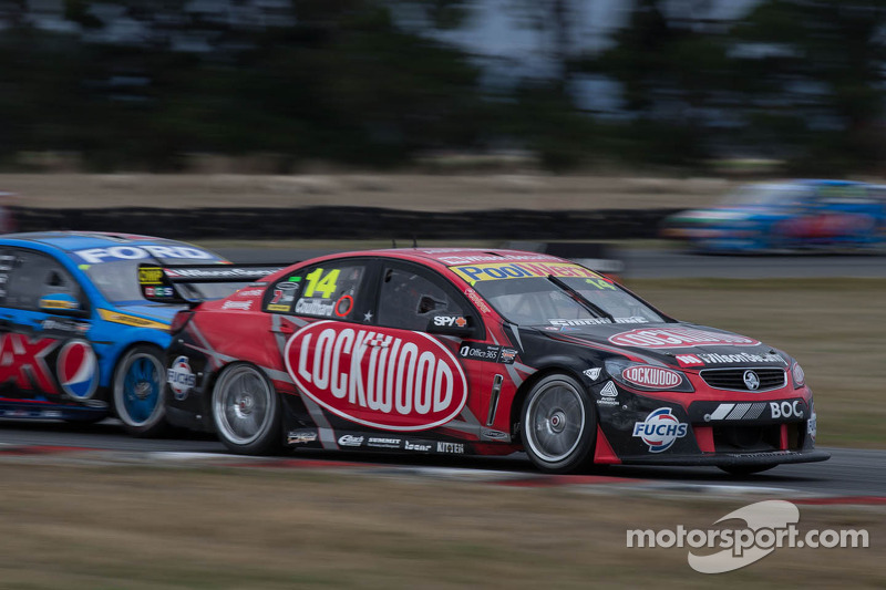 No justice for Coulthard at Sydney Olympic Park