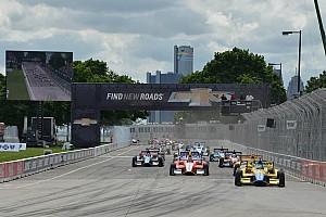 General Breaking news Chevrolet Detroit Belle Isle Grand Prix announce promotional partnership