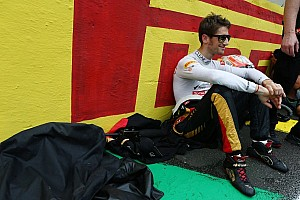 Formula 1 Breaking news Career could have ended in mid 2013 - Grosjean