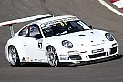 Almond graduates to Carrera Cup in 2014